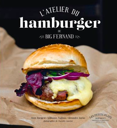L'atelier du Hamburger - Big Fernand