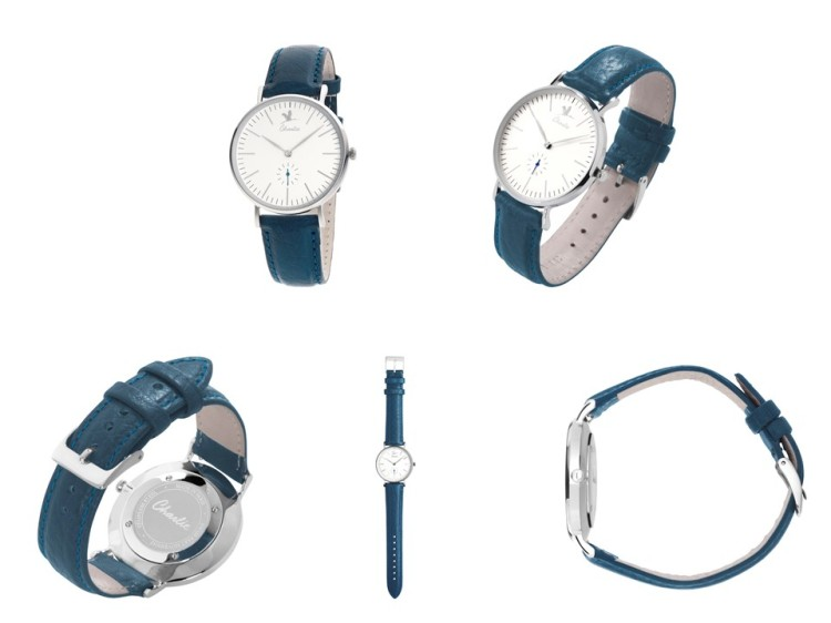 Charlie Watch - Montre Dogpatch