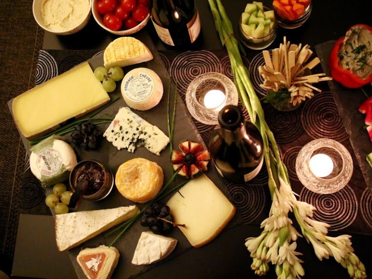 Magali's wine&cheese 2- Crédits Adélie Vernhes