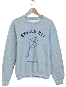 SWEAT-envole