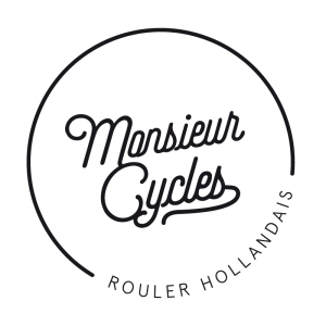 LOGO Monsieur Cycles BLACK 800X800