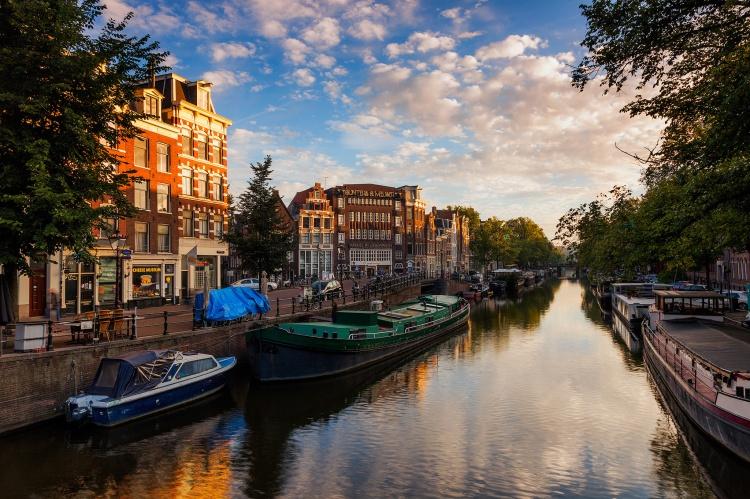 Visuel site Amsterdam